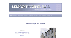 Preview of belmontgospelhalljersey.org